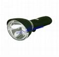 多功能磁力强光工作灯JW740