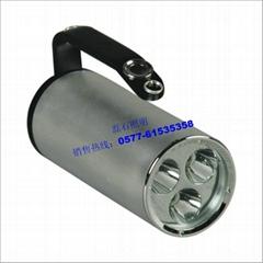 手提式防爆探照燈RJW7101/LT