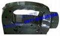 手搖式充電工作燈IW5510