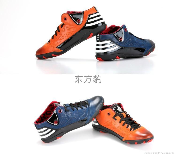 真皮休闲鞋商务鞋凉鞋 2