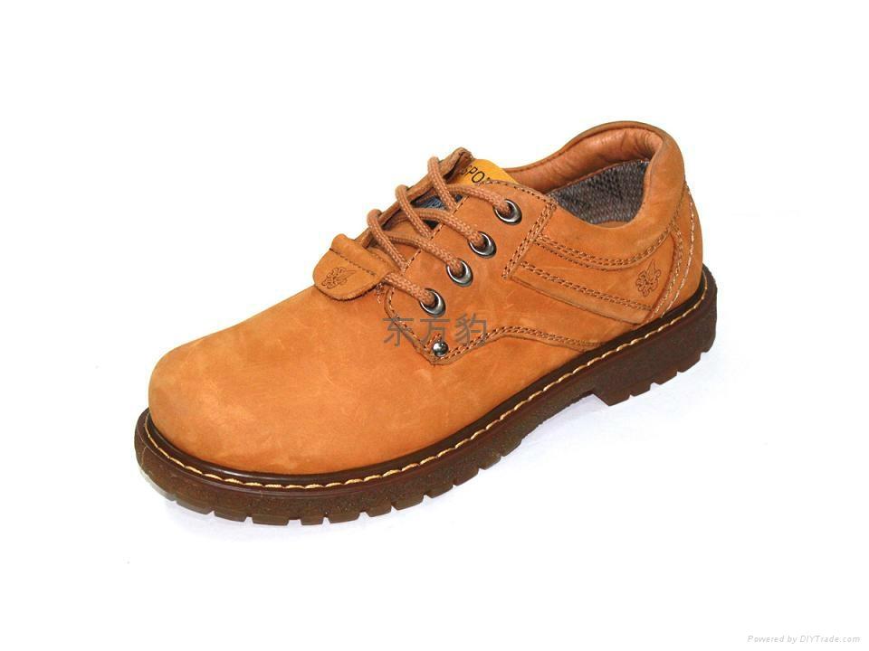 棒球手休闲鞋 1
