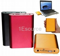 5V 9000mAh Power Bank for iPhone Smartphone
