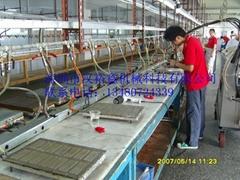 聚氨酯生产线