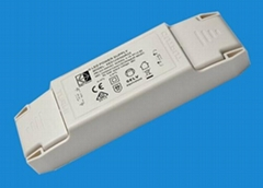 LED Ceiling Light Driver with SAA