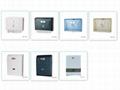 OK-513B Plastic paper towel dispensers