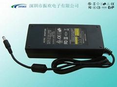 96W 24V4A 12V8A 电源适配器