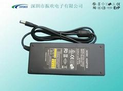 72W电源适配器
