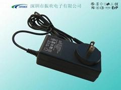 12V5A電源適配器