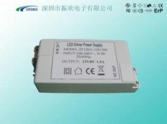 18WLED驅動電源