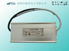 60WLED防水電源
