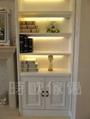 供应书房家具书柜书架 2
