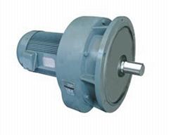 联成大型齿轮减速马达(AMV强力型齿轮减速机)