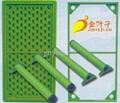 重慶幼儿園儿童塑料課桌椅 2
