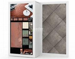 ceramic tile display stand101