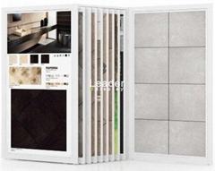 ceramic tile display stand103