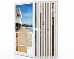 ceramic tile display stand106