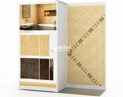 ceramic tile display stand111