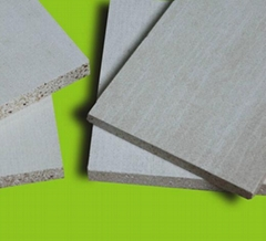 chipboard in decoration