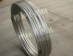 201CU不鏽鋼螺絲線
