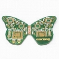 Immersion Gold PCB supplier