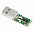 USB Printed circuit board