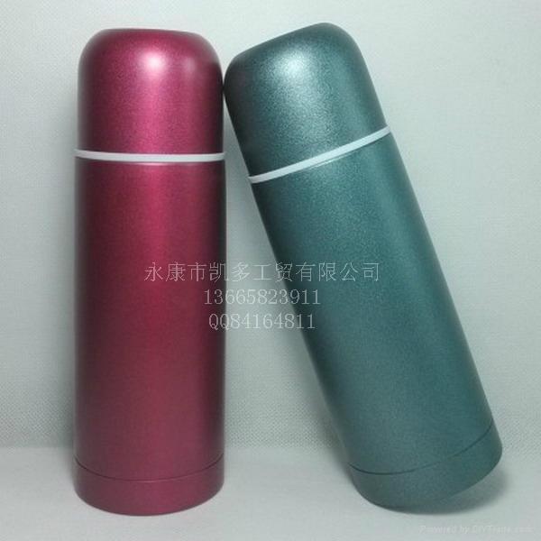 不鏽鋼廣告水杯 3
