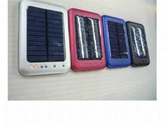 平板電腦太陽能充電器6000T