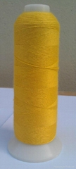 32S/2 100% acrylic embroidery thread for