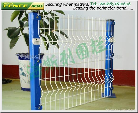 德瑞克斯围栏,德瑞克斯围栏价格,德瑞克斯围栏厂家 1