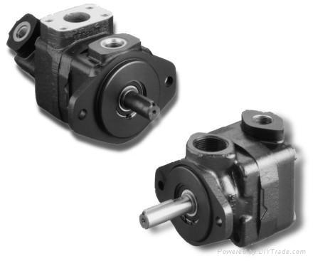 vickers液压泵 - pvb5lsy21c11图片