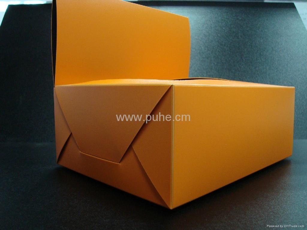 PP名片收納盒 3