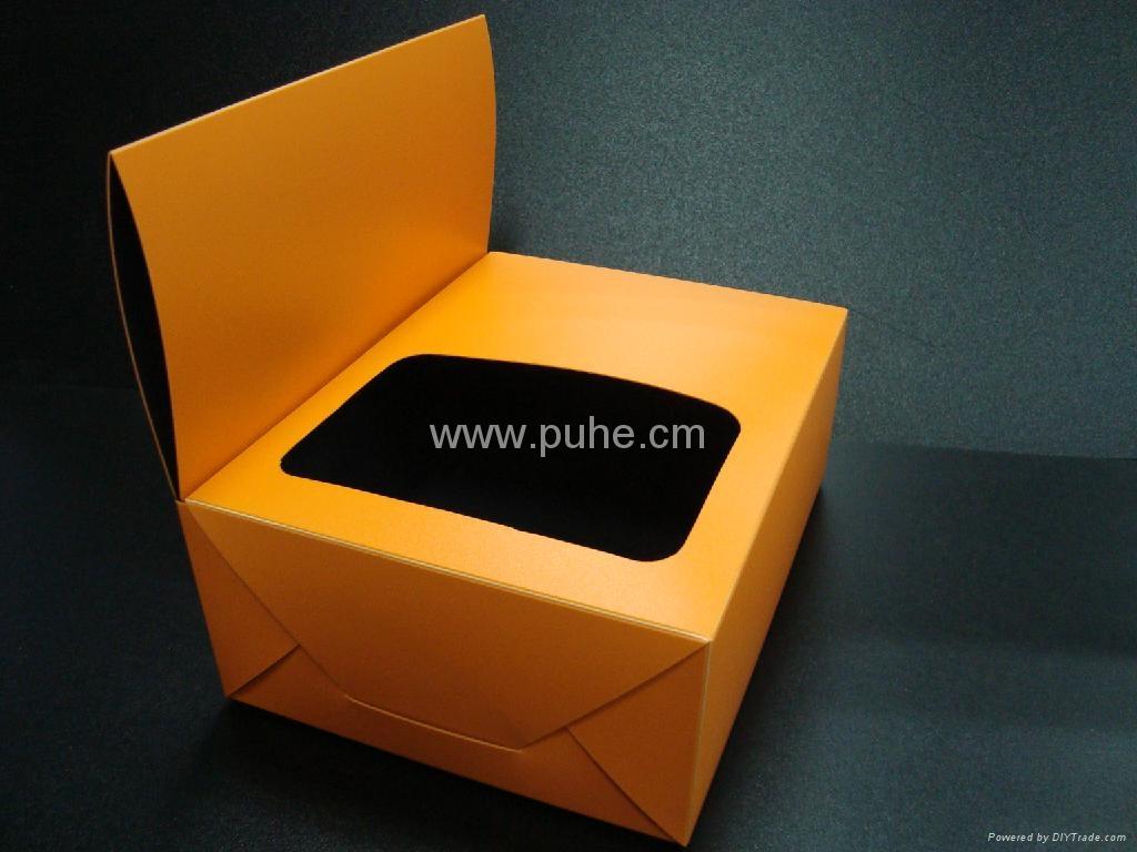 PP名片收納盒 4