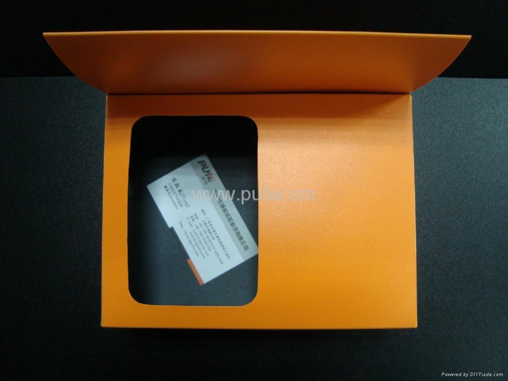 PP名片收納盒 5