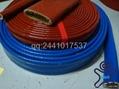 炼钢厂专用的耐高温防火套管