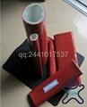 保护电线线缆的绝缘防火套管 1