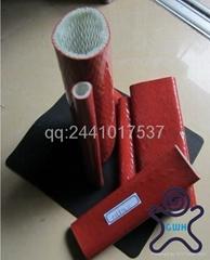 保护电线线缆的绝缘防火套管