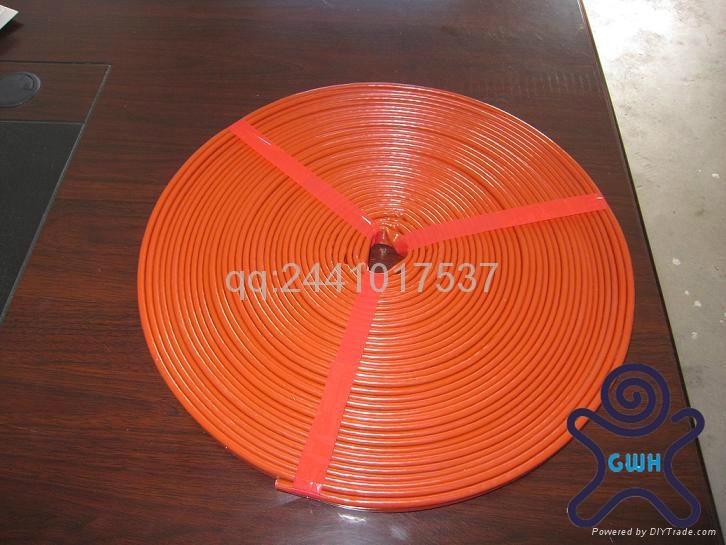 保护电线线缆的绝缘防火套管 5