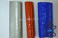 硅树脂涂覆式玻璃纤维套管