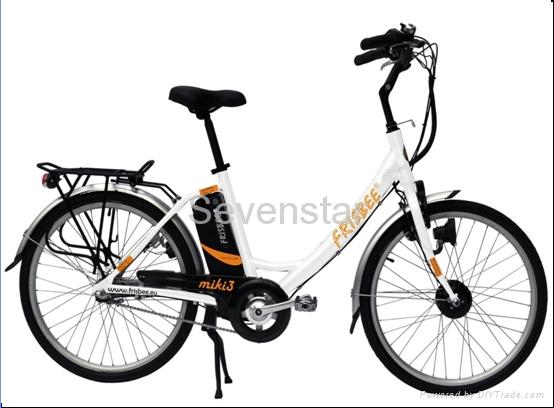 250w 8fun motor electric bicycle - fairstar