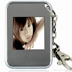 1.5 inch digital photo frame keychain manufactures & suppliers