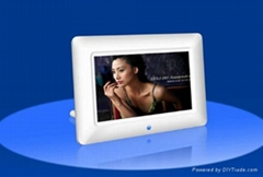 7 inch multifunction digital photo frame manufactures & suppliers