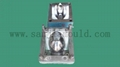 High quality gas mask mold 1