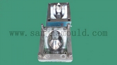 High quality gas mask mold