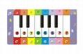 淘氣堡電動地鋼琴