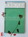 float glass tinted float glass