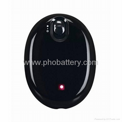 Oval shape USB Rechargeable Hand Warmer HW-060