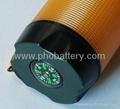 9-in-1 flashlight with Deluxe Car Emergency Tool, Crank dynamo radio waterproof  2