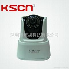高清網絡攝像機