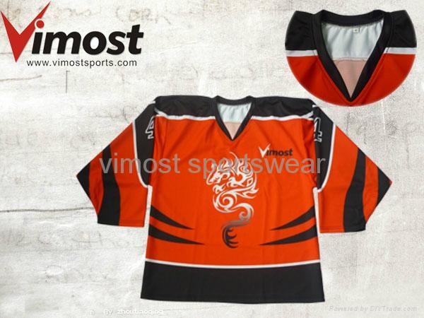 ice hockey jersey 1