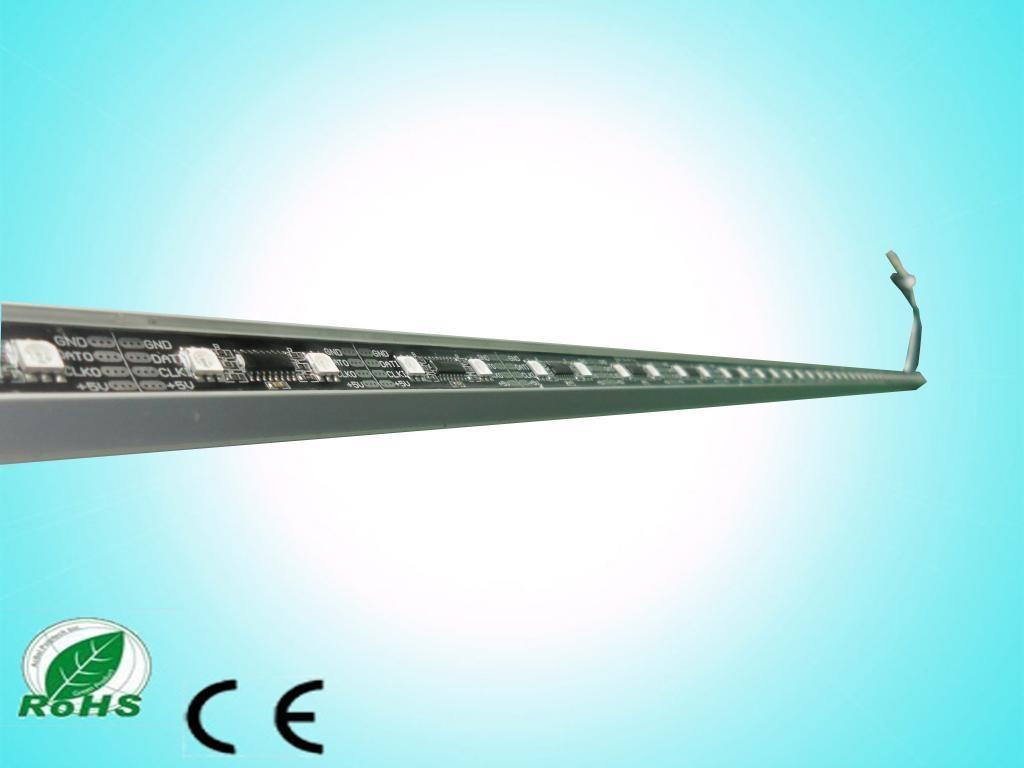 LED幻彩硬光條 1